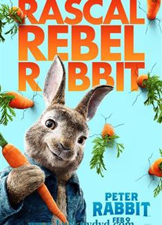 比得兔 Peter Rabbit彼得兔