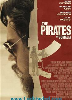 索馬裏海盜 The Pirates of Somalia逃離索馬裏DVD