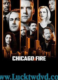 芝加哥烈焰 第七季 Chicago Fire Season 7風城烈火第7季 Chicago Fir