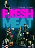 新生六居客第一季/鮮肉第一季/Fresh Meat Season 1