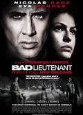爆裂警官Bad Lieutenant:Port of Call New Orleans