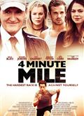 四分鐘記錄 One Square Mile 2014 4 Minute Mile電影