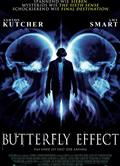 蝴蝶效應 The Butterfly Effect