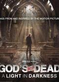 上帝未死3 God's Not Dead: A Light in Darkness3DVD