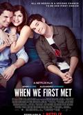 重返初遇之夜 When We First Met 當我們初次相遇dvd