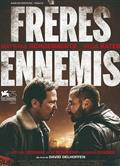 近敵 罪惡領土Territoires Close Ene­mies比利時法國電影dvd