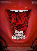 憤怒的印度女神 Angry Indian Goddessesdvd