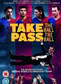 傳控 Take The Ball Pass The Ball 西班牙電影dvd