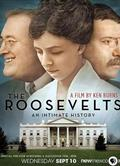 PBS紀錄片羅斯福家族百年史 The Roosevelts: An Intimate History