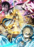 刀劍神域3 Alicization刀劍神域 Alicization篇Sword Art Online